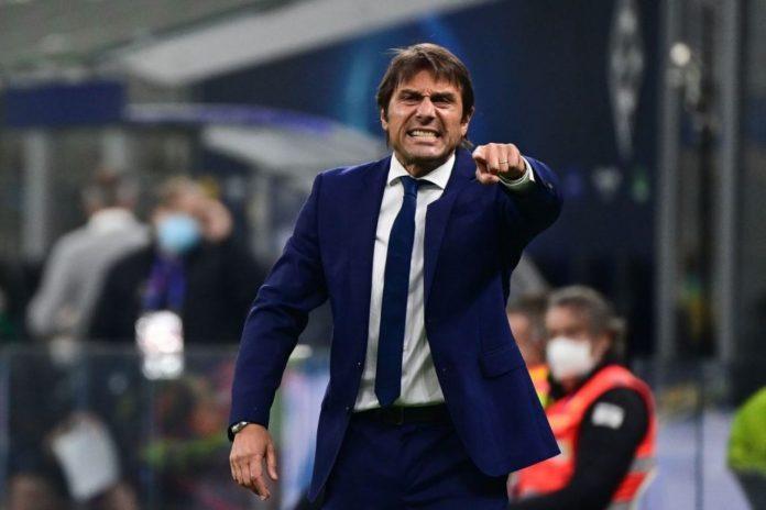 Inter Cassano Conte