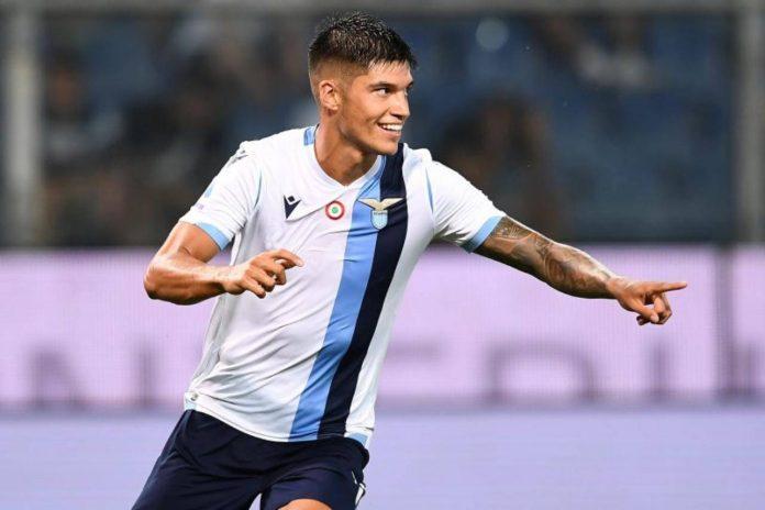Correa Lazio