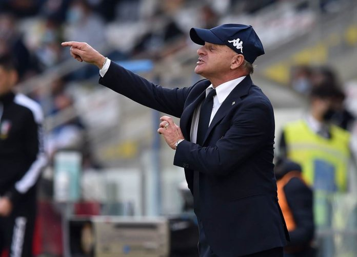 Sarri tecnico della Fiorentina