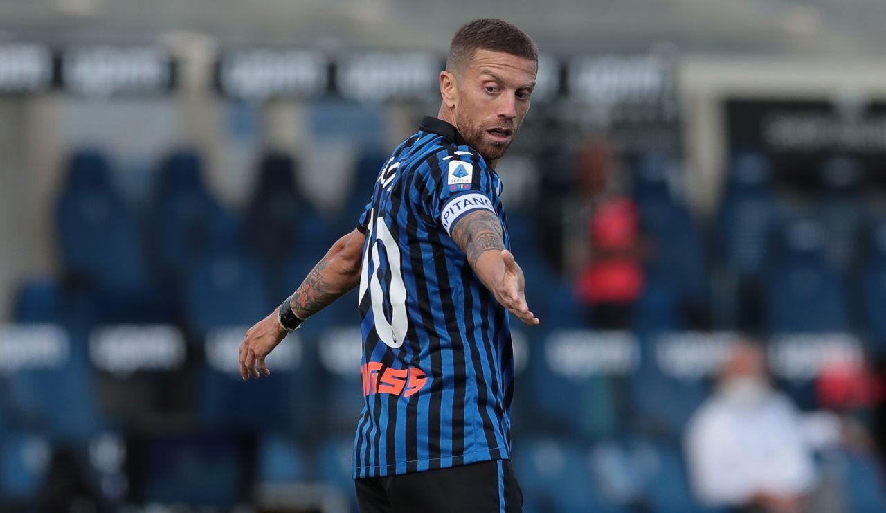 Papu Gomez Atalanta calciomercato