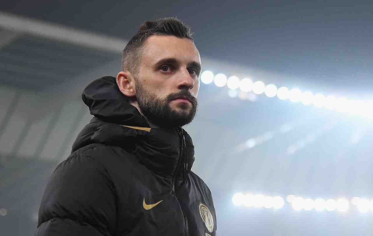 Calciomercato Inter: Brozovic