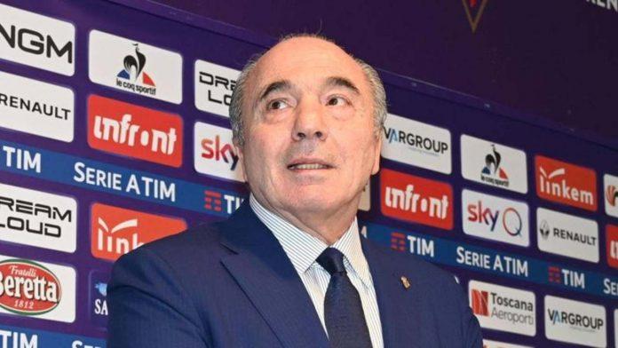Fiorentina Commisso intervista Juventus