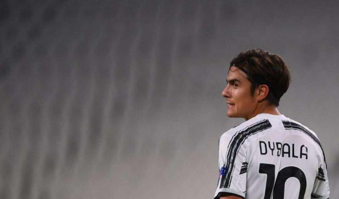 Juventus Dybala bayern monaco
