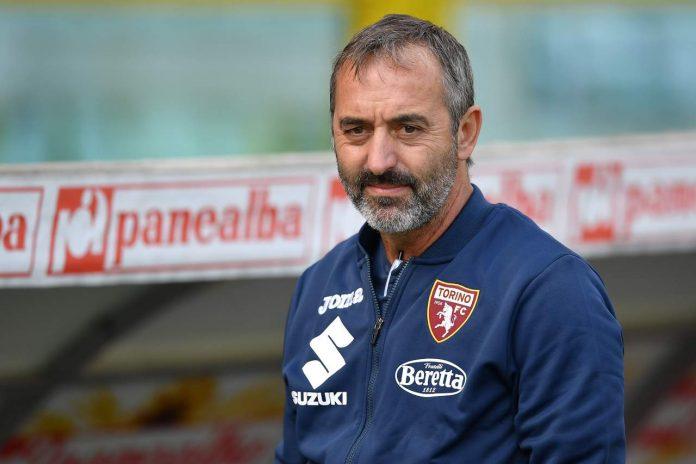 Giampaolo, allenatore Torinono