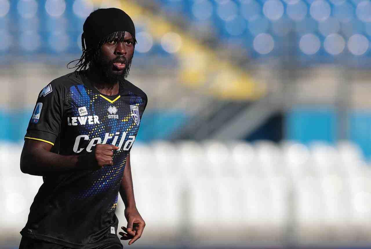 Calciomercato Inter Gervinho