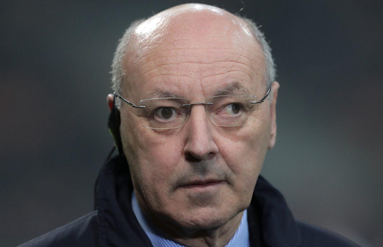 Marotta Inter Lukaku