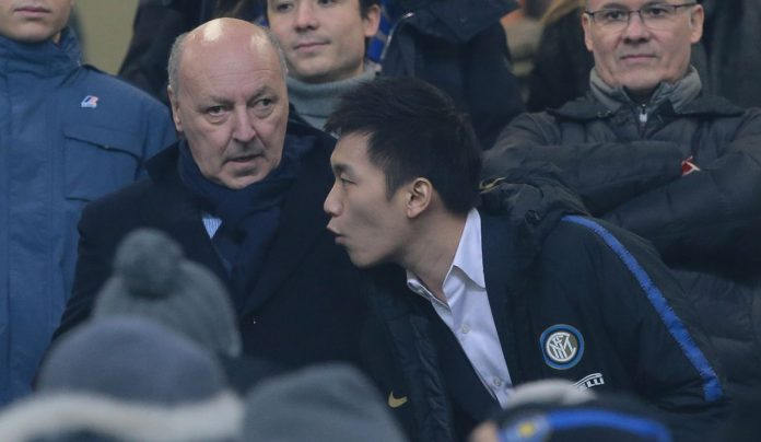 Calciomercato Inter idea Lingard