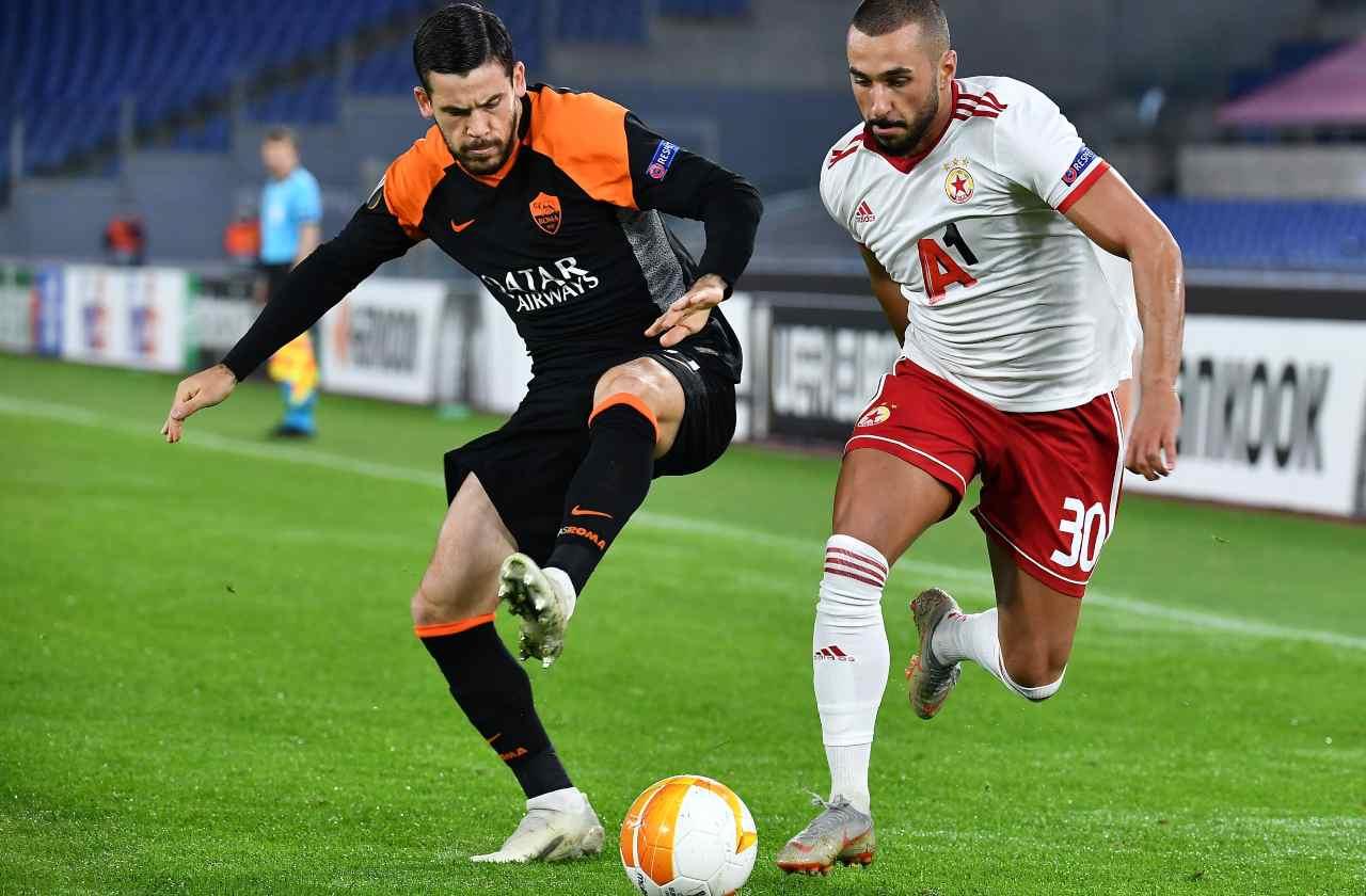 roma europa league