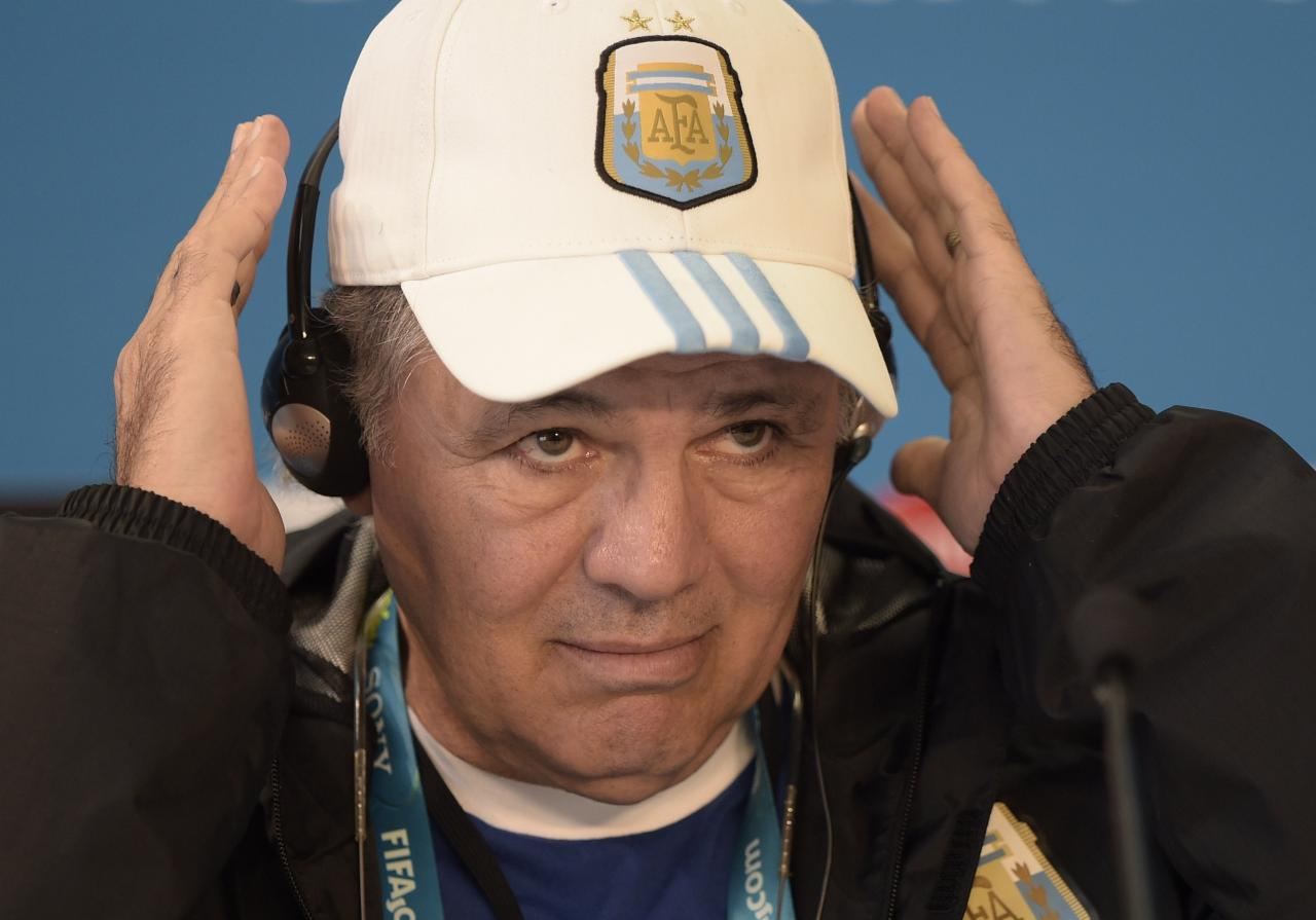 Maradona Sabella