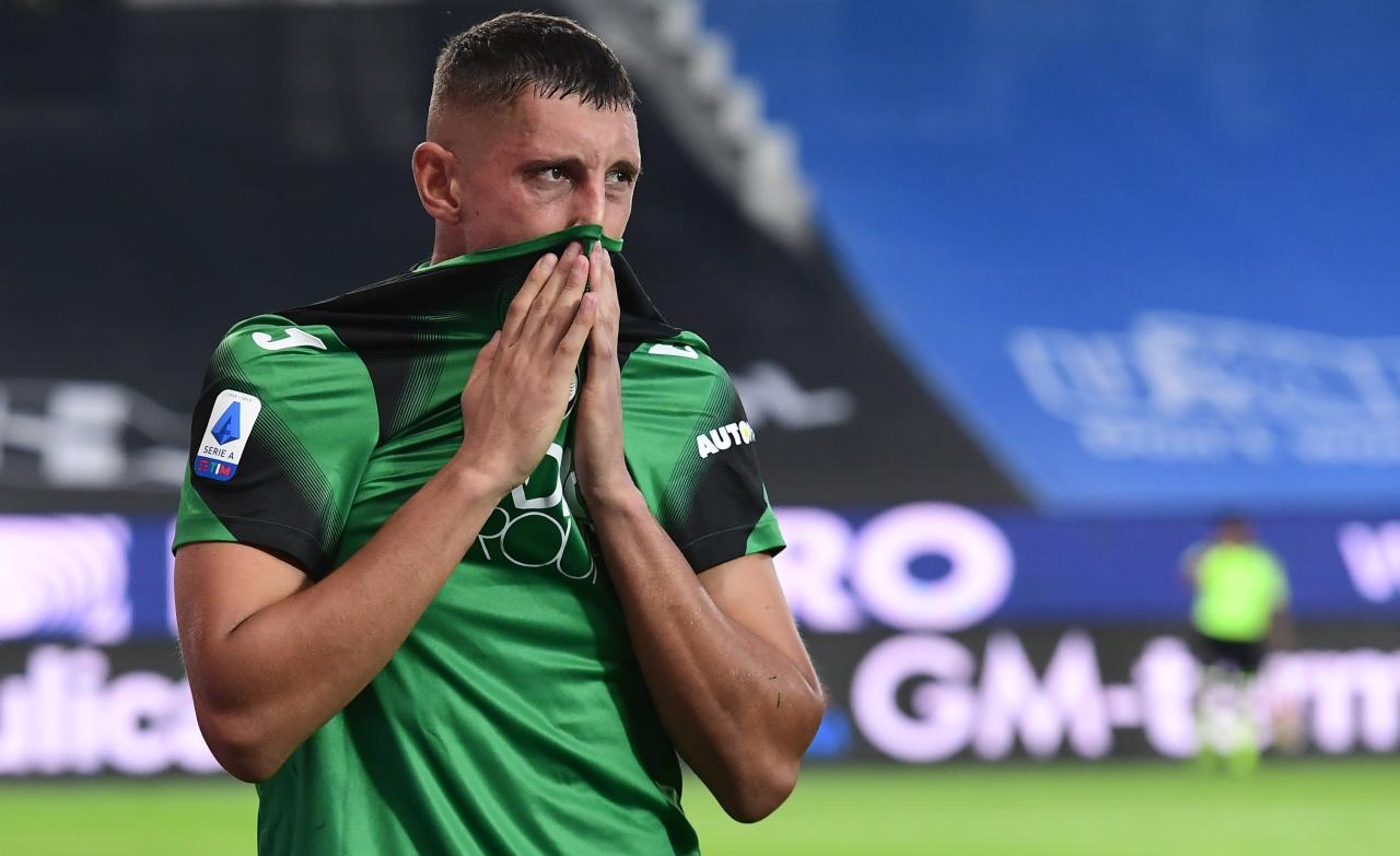 Calciomercato Atalanta Gollini