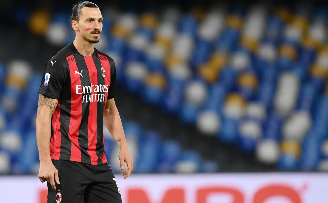 Milan torino Ibrahimovic