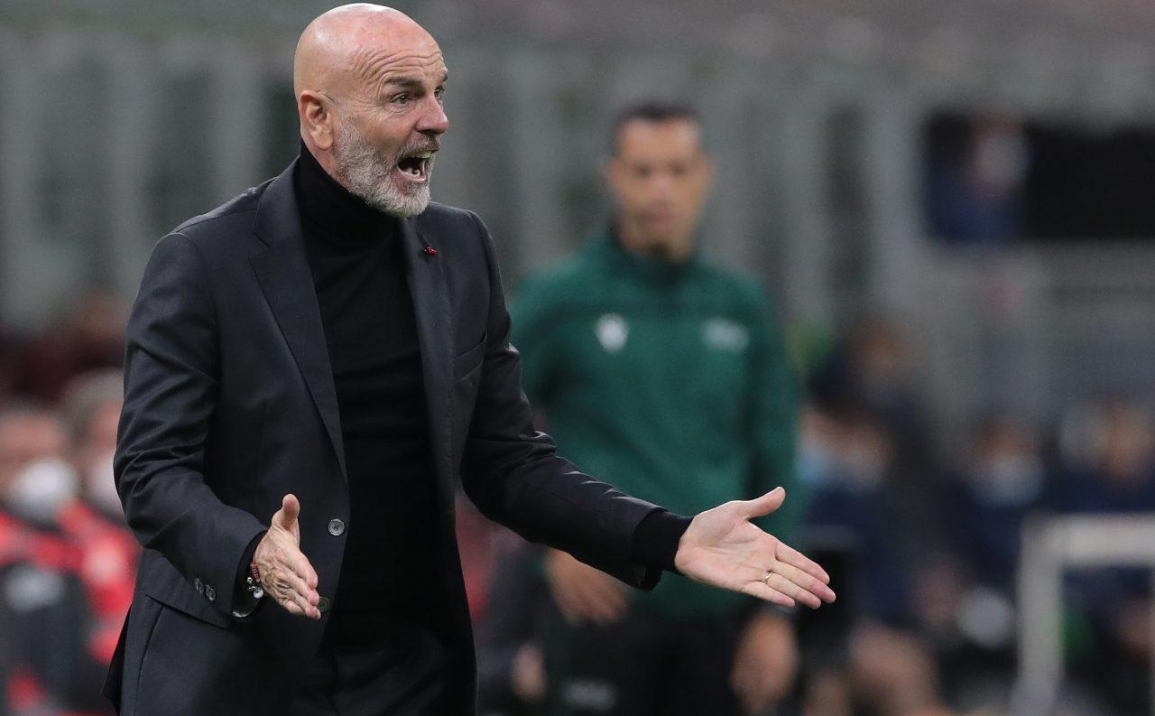 Calciomercato Milan Castillejo