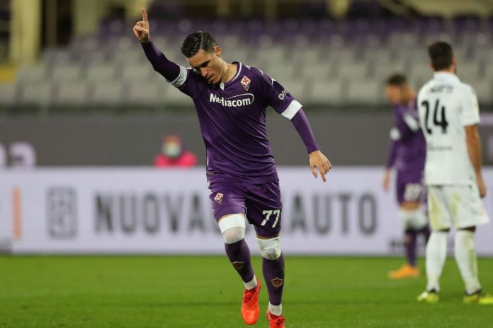 Calciomercato Lazio Callejon