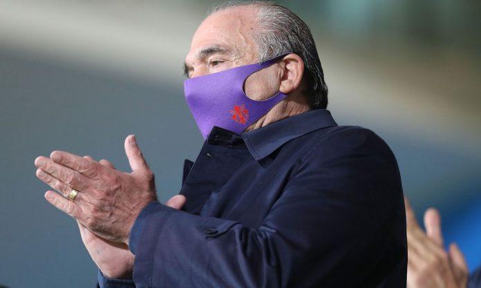 Calciomercato Fiorentina Italiano