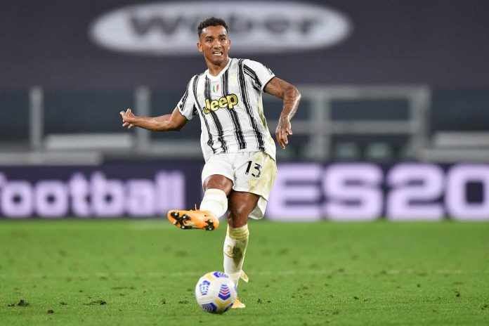 Notizie Juventus Danilo