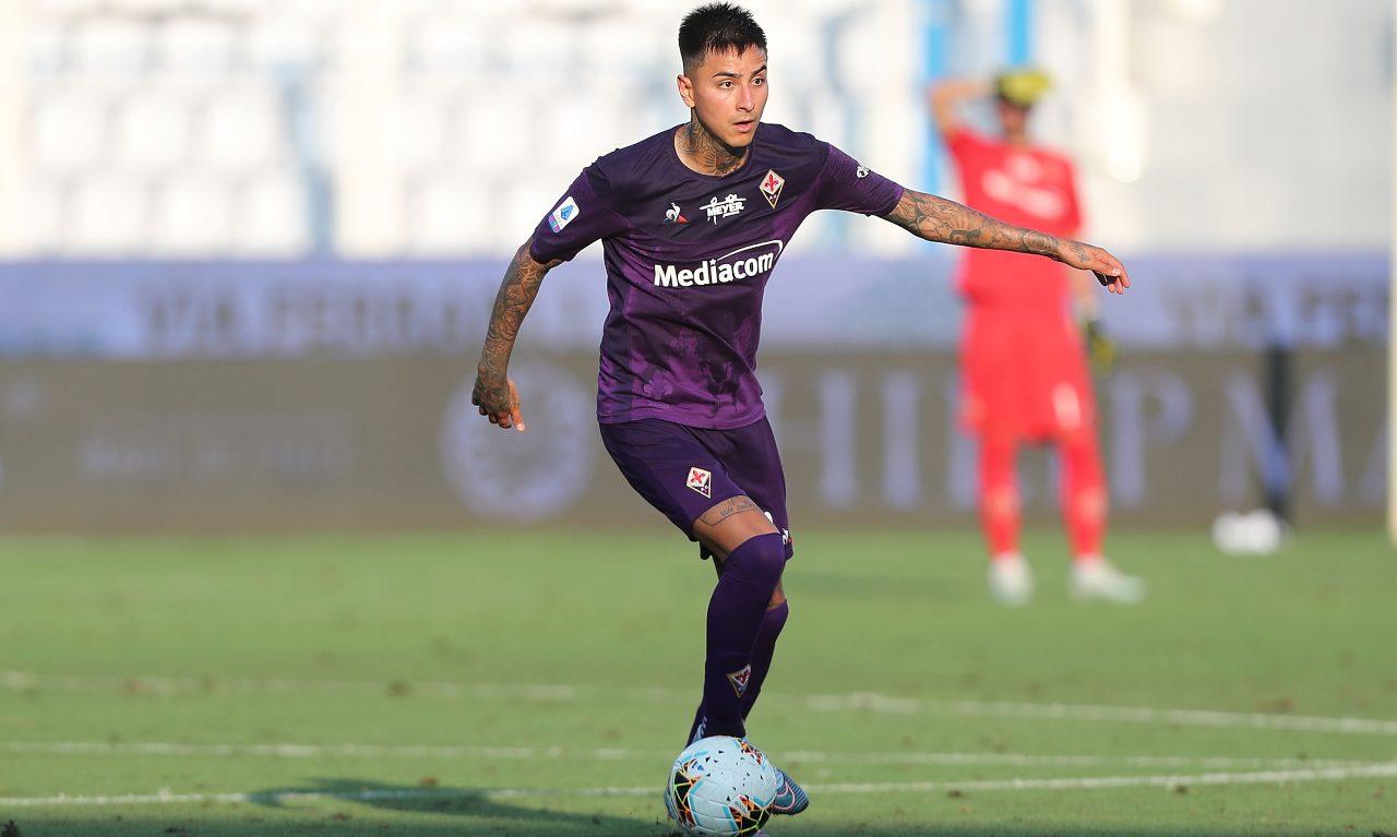 Fiorentina Pulgar