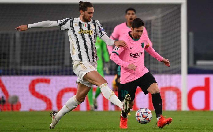Juventus Infortunio Rabiot