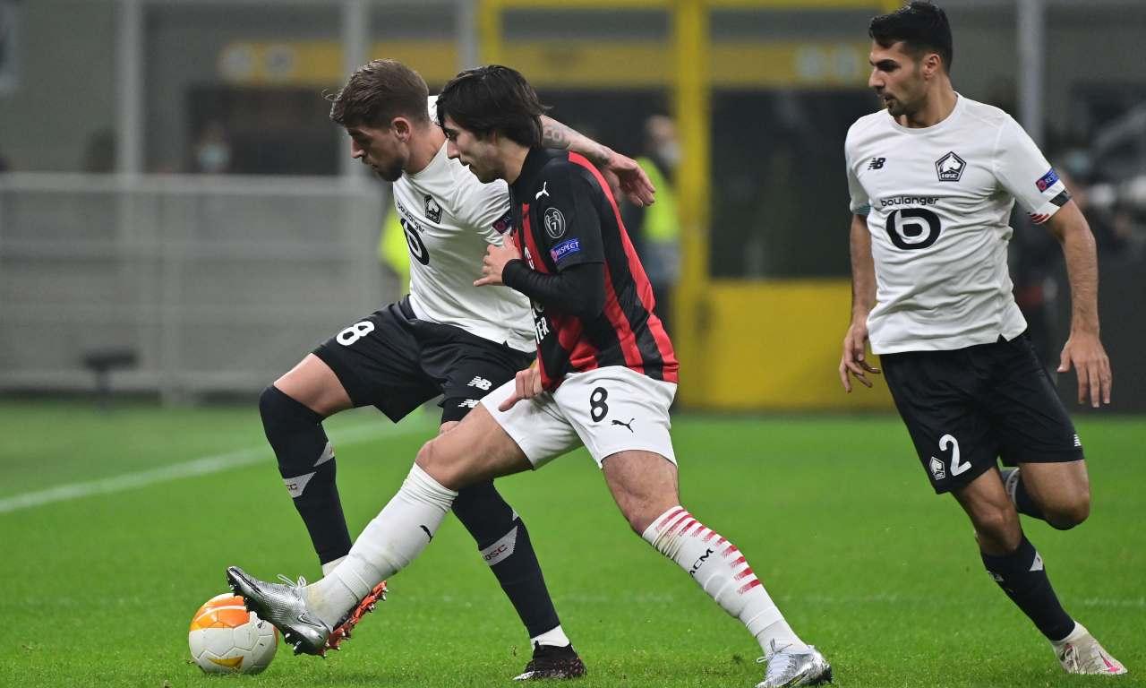 Milan Lille