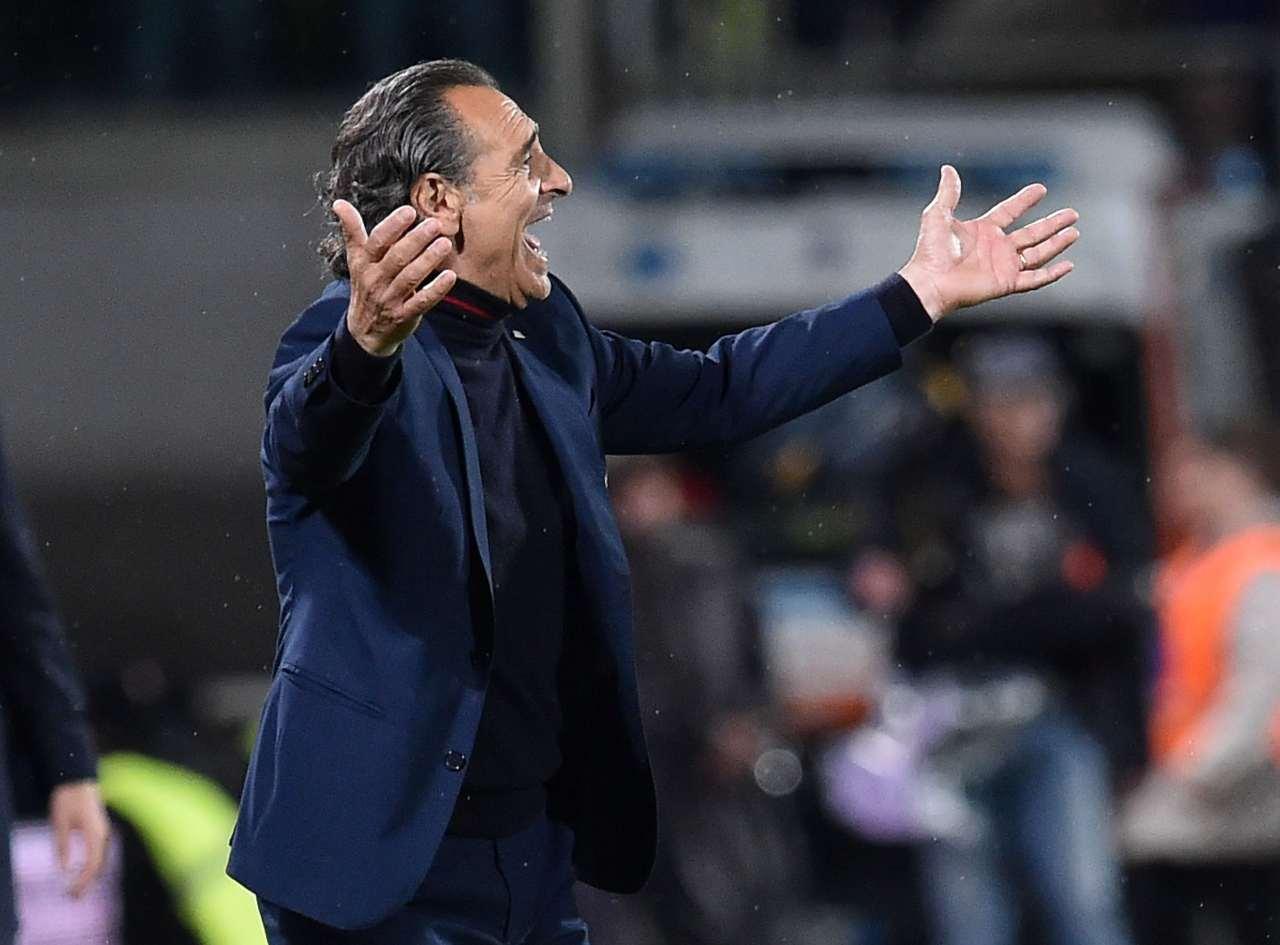 Notizie Fiorentina Prandelli