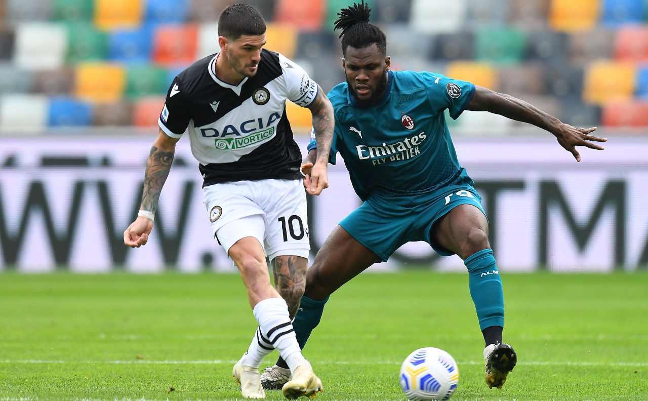 Rodrigo De Paul Juventus