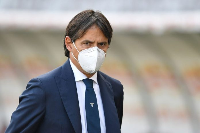 Lazio Inzaghi juve