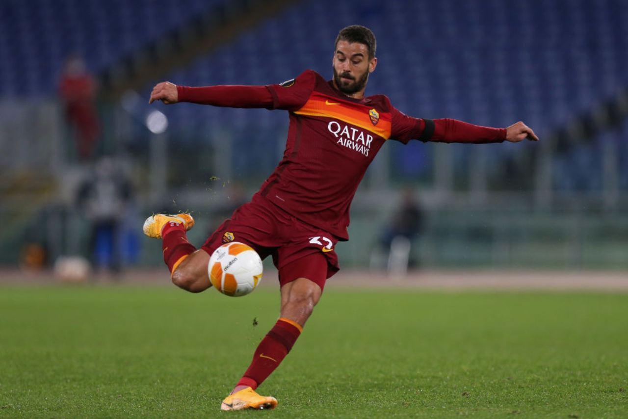 Calciomercato Roma, Leonardo Spinazzola piace al Real Madrid