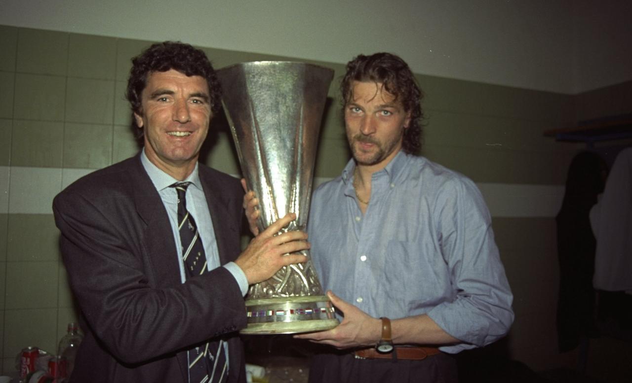 Tacconi Juventus