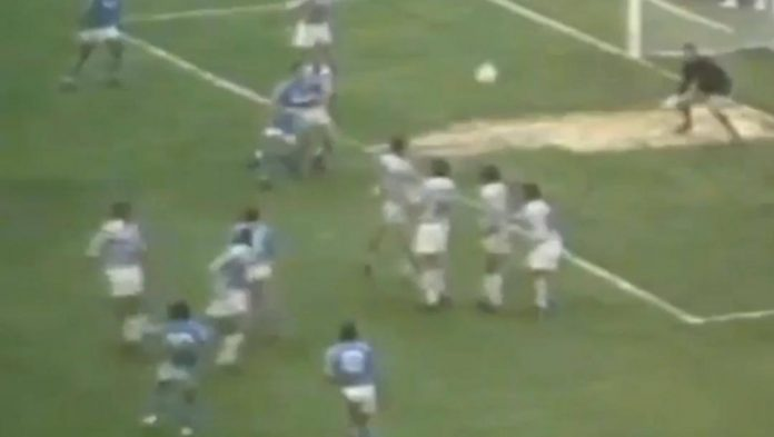 Tacconi Maradona