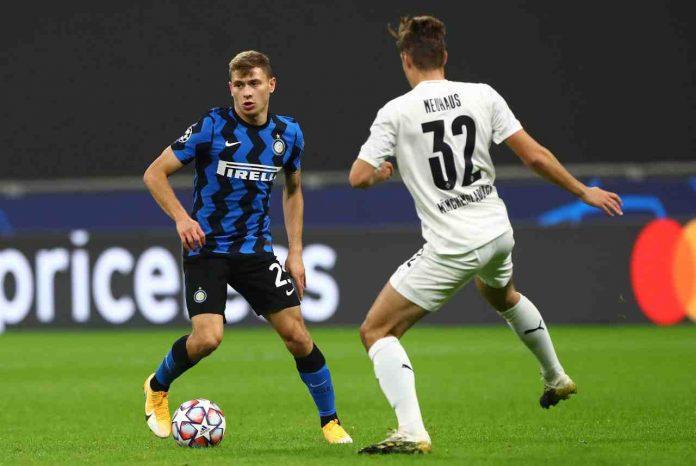 Mercato Inter: Barella