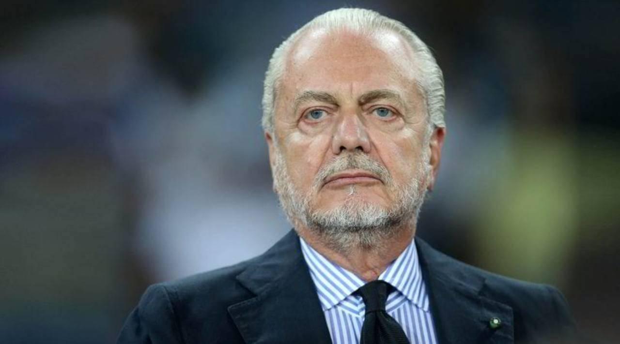 esonero Gattuso decisione De Laurentiis