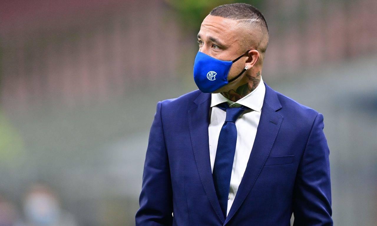 Calciomercato Inter Pavoletti Nainggolan