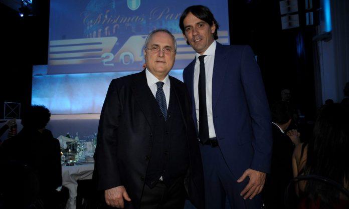 Lazio, Lotito attacca Inzaghi: la risposta sull'addio