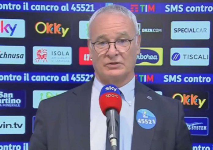Calciomercato Lille Ranieri