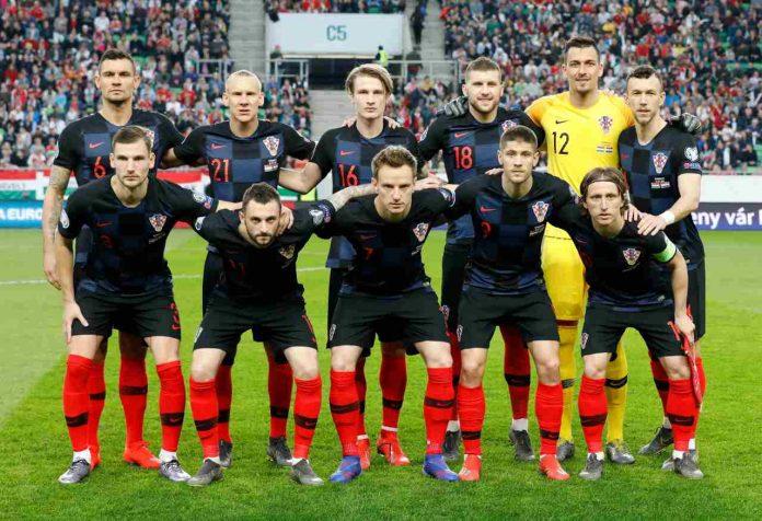 Formazioni ufficiali Croazia Spagna, le scelte dei due CT