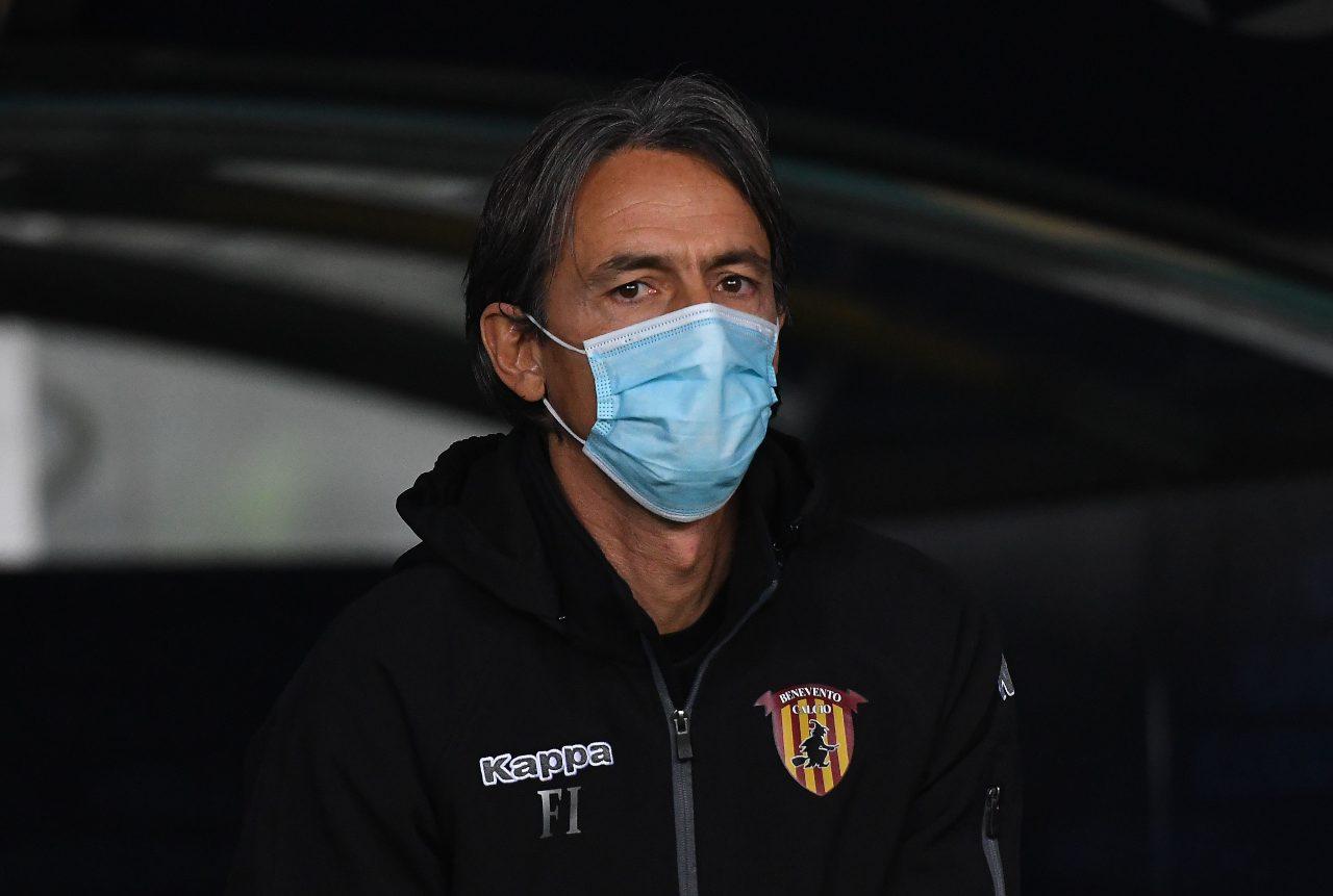 Verona-Benevento risultato tabellino