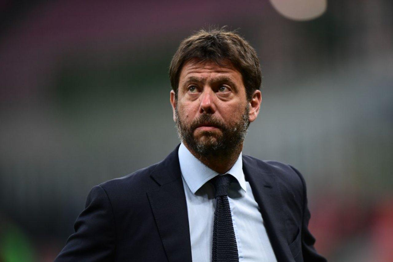 Juventus dimissioni Agnelli