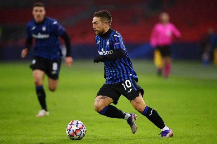 Calciomercato Atalanta Gomez Gasperini