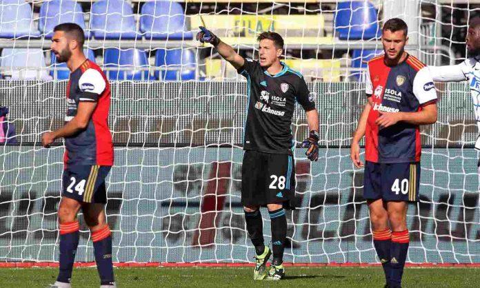 Calciomercato Inter Cragno