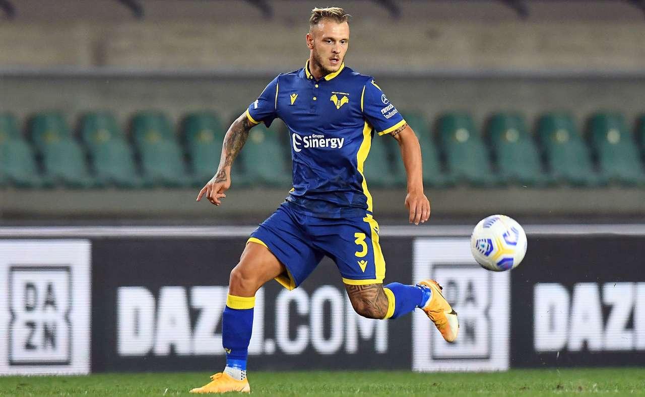 Calciomercato Inter Dimarco