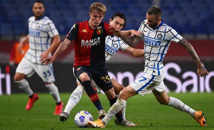 Calciomercato Inter Rovella