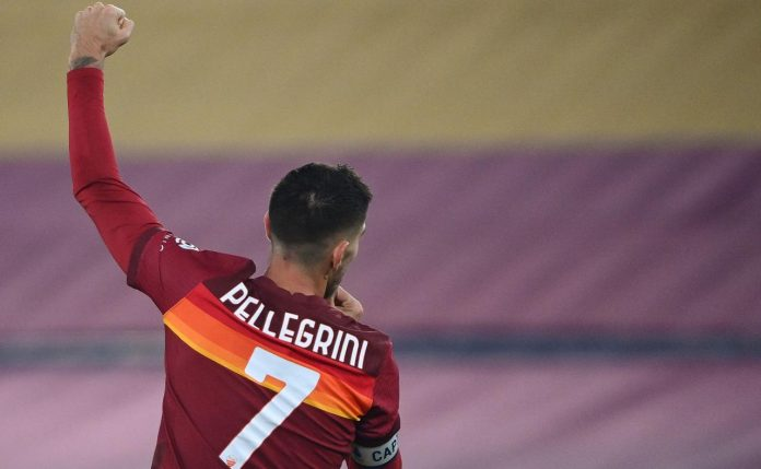 Calciomercato Roma Pellegrini