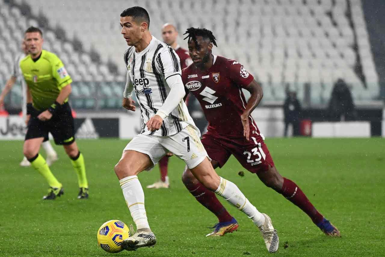 Calciomercato Milan Meitè