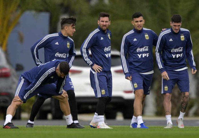 Calciomercato PSG Messi