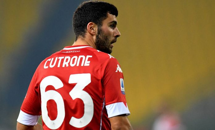 Calciomercato Fiorentina Cutrone