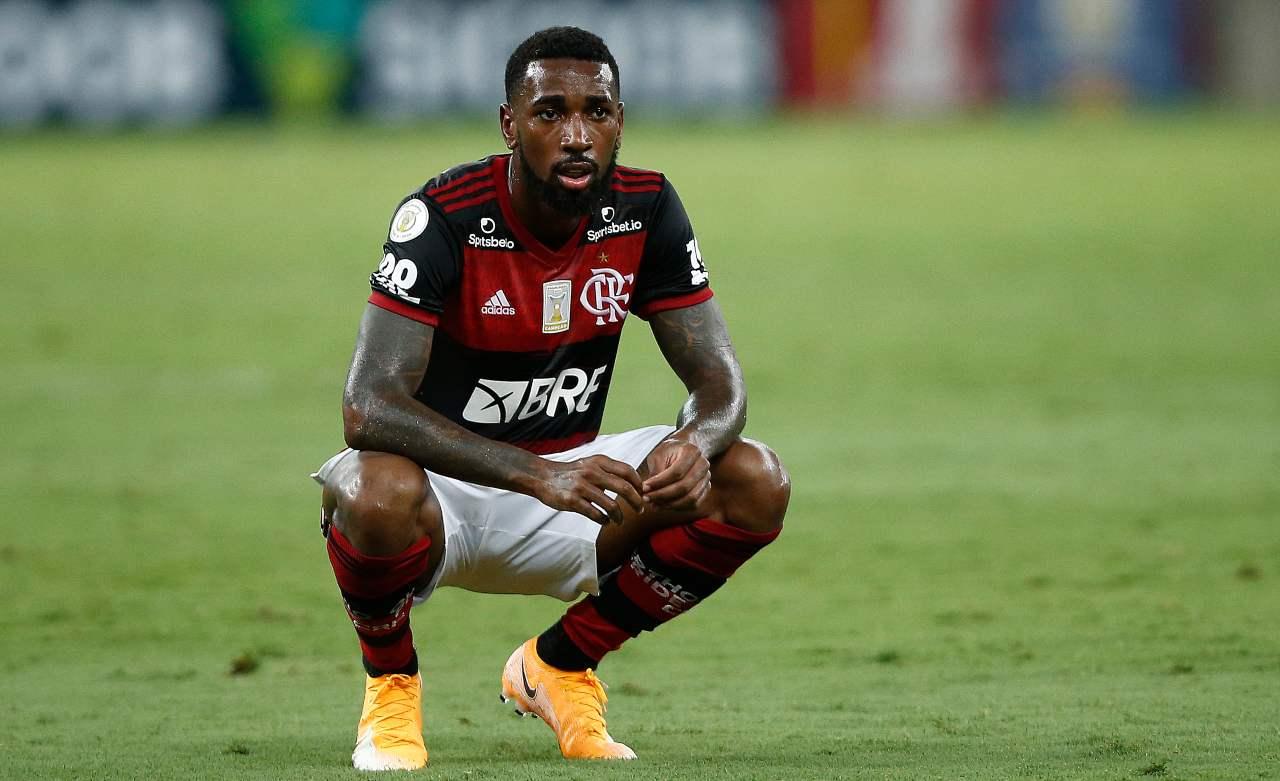 Flamengo Gerson