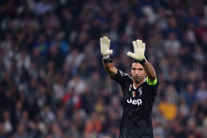 Calciomercato Juventus futuro Buffon