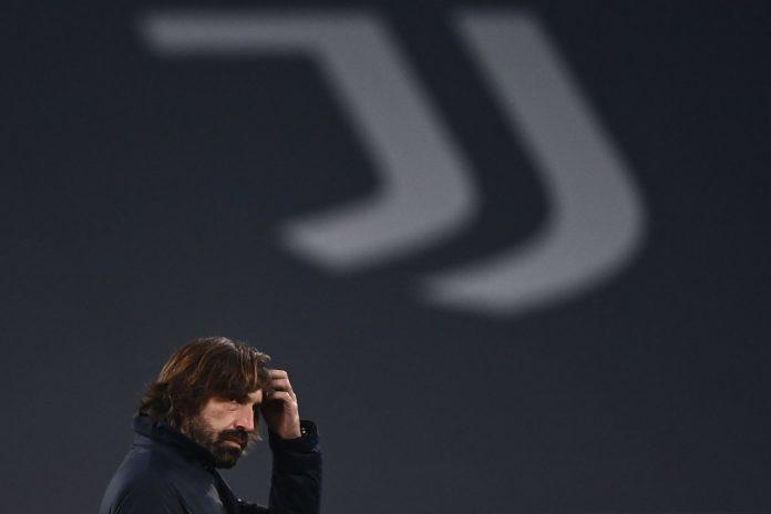 Juventus Agnelli Pirlo