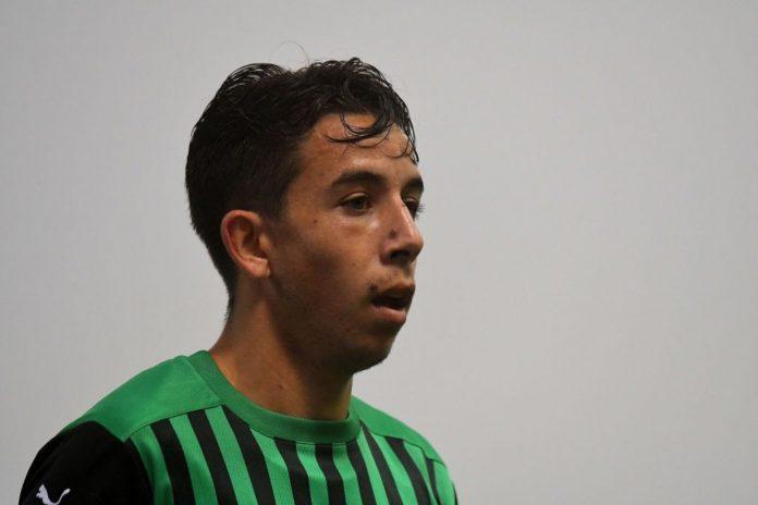 Calciomercato Sassuolo Maxime Lopez