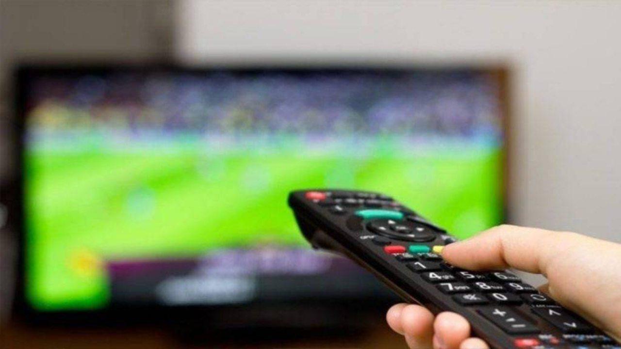 il calcio stasera in tv