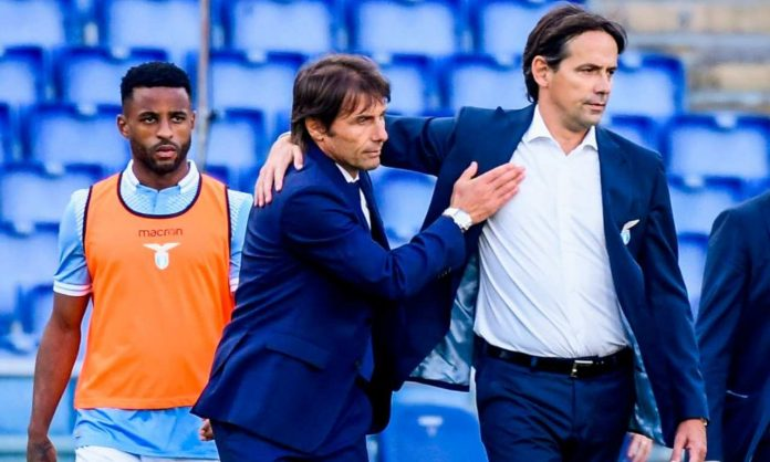 conte Inzaghi Inter